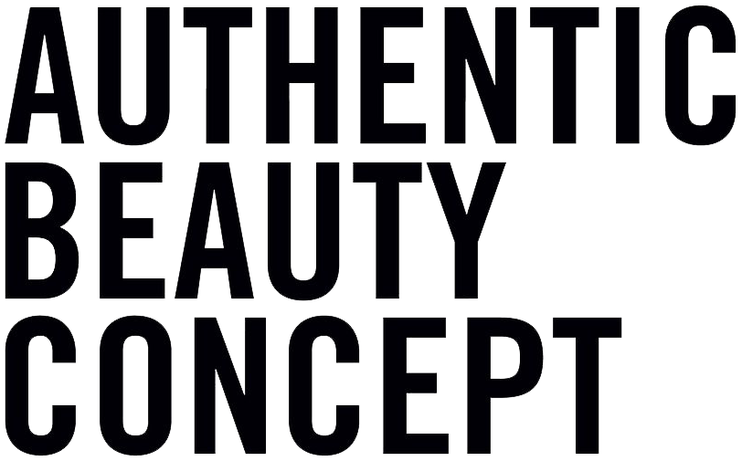 Authentic Beauty Concept Logo